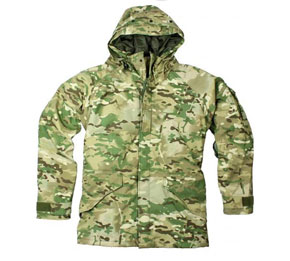 Army and Military Clothing