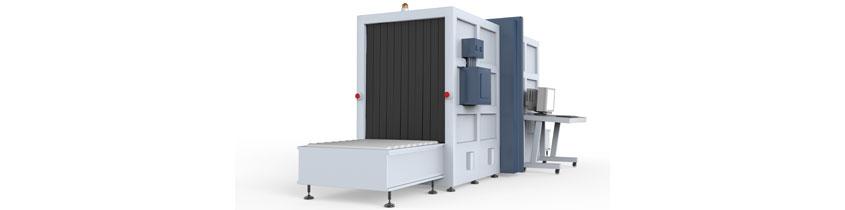 X-Ray Machines